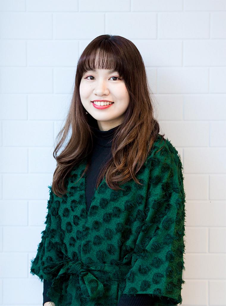 Ayaka Goto